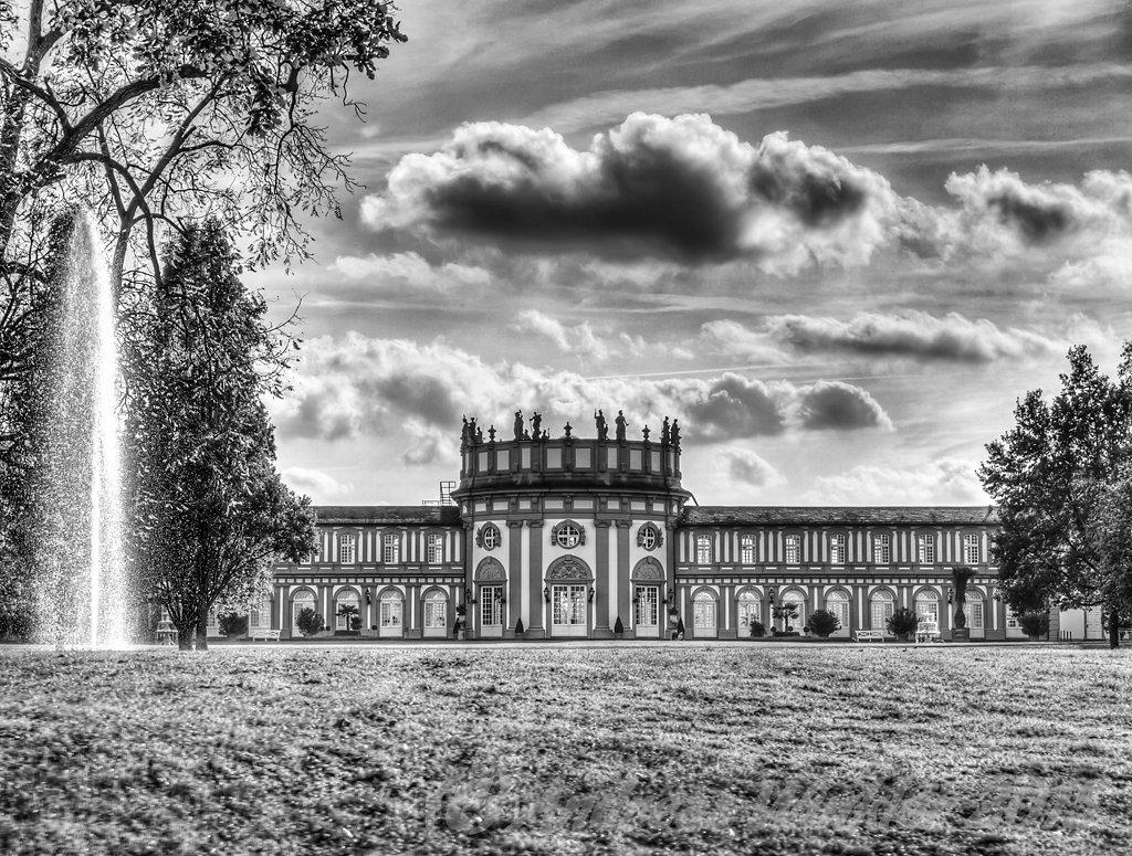2014 Schlosspark Biebrich